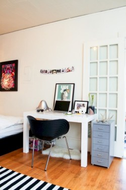 Diys you need for your first apartment 26