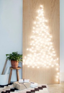 Fairy lights ideas for holiday decorating (11)