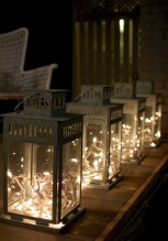 Fairy lights ideas for holiday decorating (25)