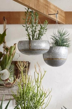 Indoor hanging planters you can make yourself 07