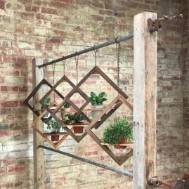 Indoor hanging planters you can make yourself 18