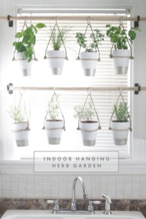 Indoor hanging planters you can make yourself 21