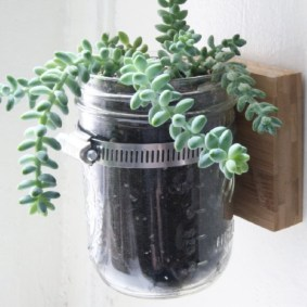 Indoor hanging planters you can make yourself 37