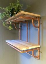 Savvy handmade industrial decor ideas 03