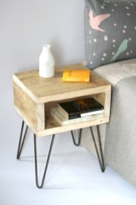 Savvy handmade industrial decor ideas 14