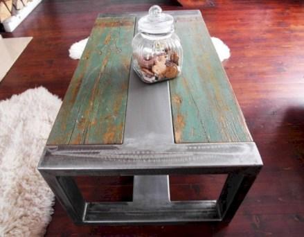 Savvy handmade industrial decor ideas 16