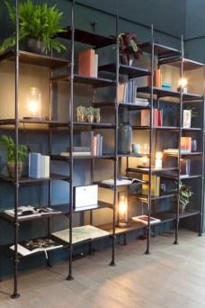 Savvy handmade industrial decor ideas 18