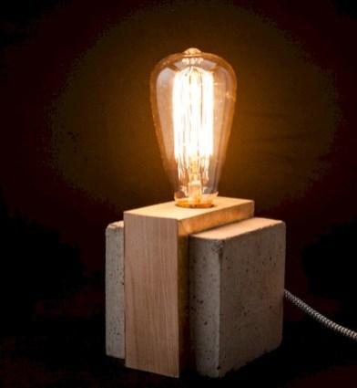 Savvy handmade industrial decor ideas 26