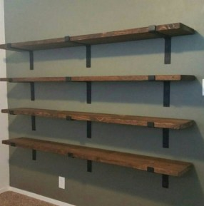 Savvy handmade industrial decor ideas 38