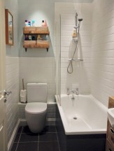 Small bathroom with bathtub ideas 11