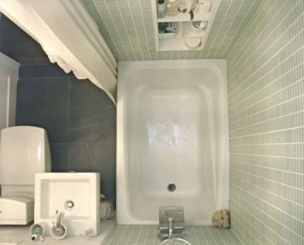 Small bathroom with bathtub ideas 16