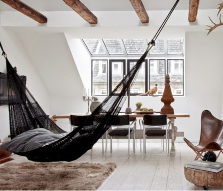 Unique hammock to take a nap (11)
