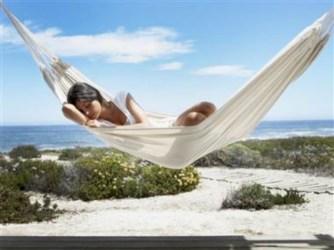 Unique hammock to take a nap (2)
