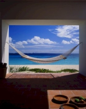 Unique hammock to take a nap (31)