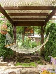Unique hammock to take a nap (6)