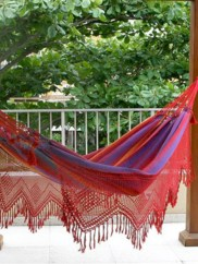 Unique hammock to take a nap (7)