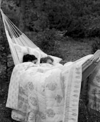 Unique hammock to take a nap (8)