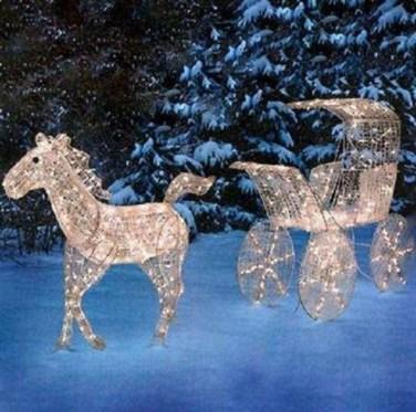 Adorable indoor animated christmas figures 07