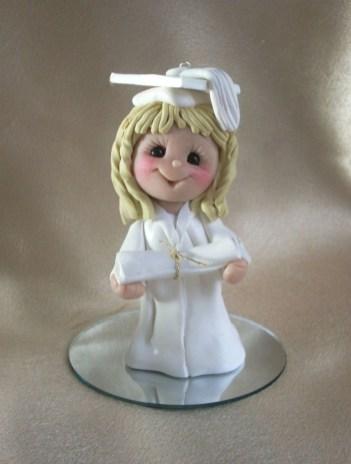 Adorable indoor animated christmas figures 37