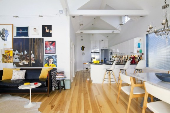 Affordable artful space 42