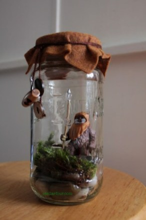 Amazing ways to planting terrarium 14