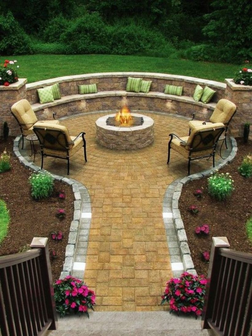 Best outdoor bench or seats ideas to have ultimate backyard