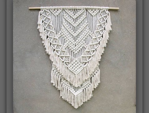 Diy easy macrame for home living 15