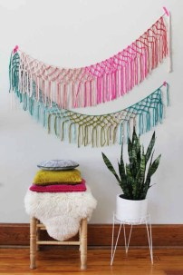 Diy easy macrame for home living 20