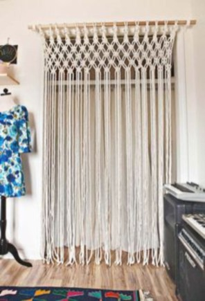Diy easy macrame for home living 21