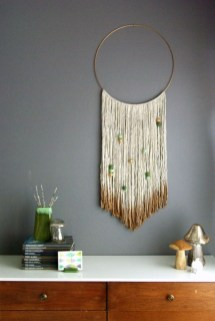 Diy easy macrame for home living 28