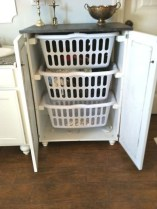 Diy ideas for your laundry room organizer 01