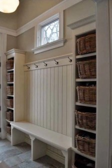 Diy ideas for your laundry room organizer 28