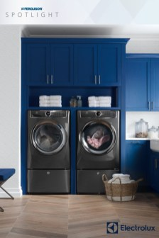 Diy ideas for your laundry room organizer 30