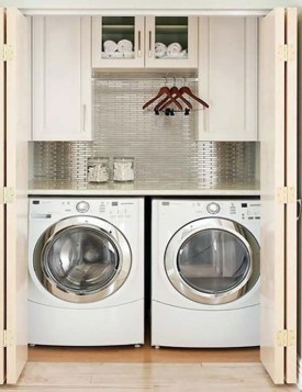 Diy ideas for your laundry room organizer 36