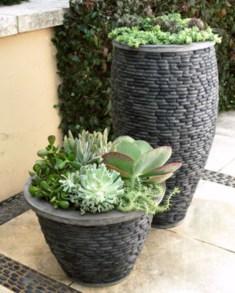 Diy indoor container water garden ideas 31