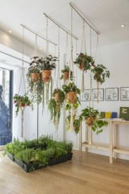 Diy indoor hanging planters 30