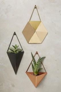 Diy indoor hanging planters 41