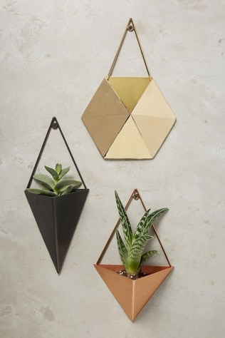 Diy indoor hanging planters 41
