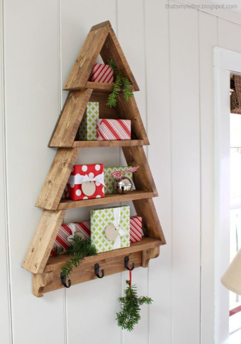 Diy project and furniture plans for christmas tree