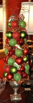 Diy ribbon ornament for christmas 10