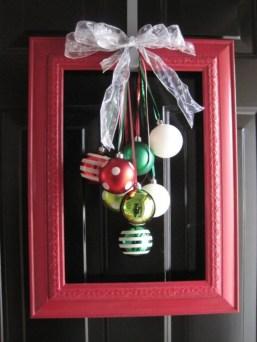 Diy ribbon ornament for christmas 17