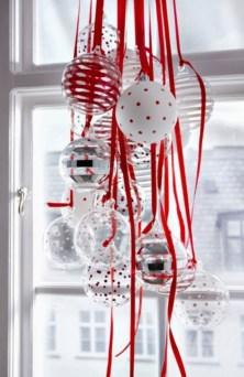 Diy ribbon ornament for christmas 18