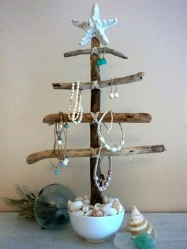 Diy ribbon ornament for christmas 33