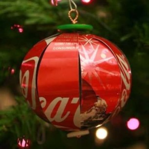 Easy but beautiful diy christmas ornaments 11