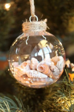 Easy but beautiful diy christmas ornaments 18