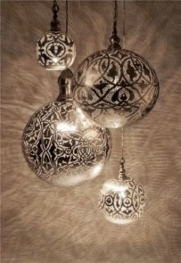 Easy but beautiful diy christmas ornaments 31