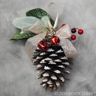 Easy but beautiful diy christmas ornaments 41
