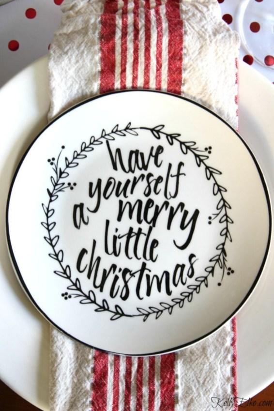 Elegant decorating ideas for white christmas 38