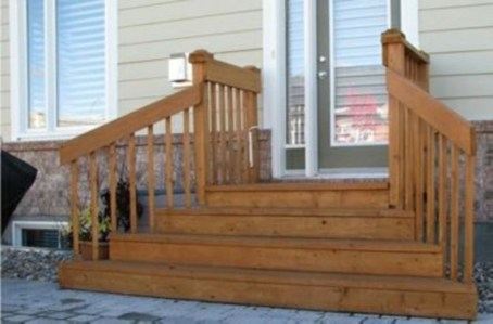 Ideas to decorate your entryway to replace porch 10