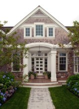 Ideas to decorate your entryway to replace porch 18